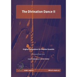 The Divination Dances II