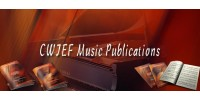 CWJEF Music Publications