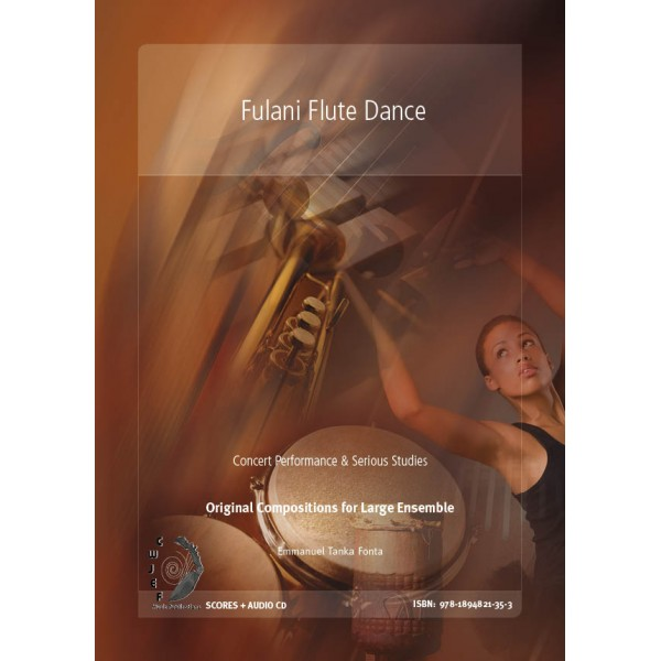 Fulani Flute Dance