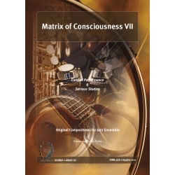 The Matrix of Consciousness V