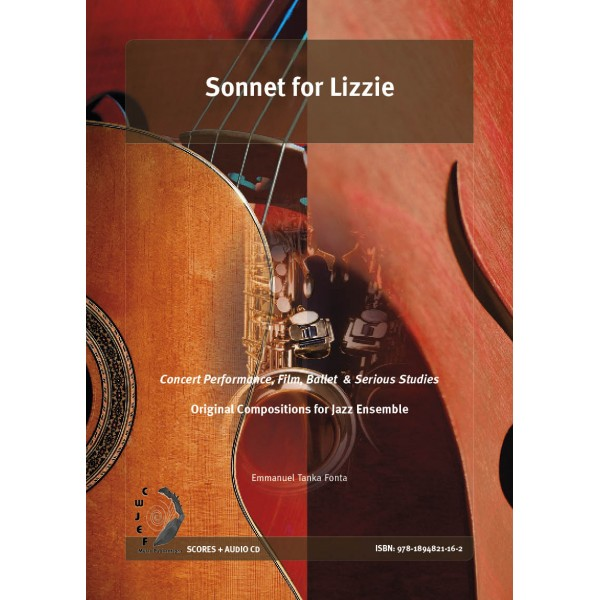 Sonnet for Lizzie