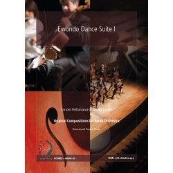 Ewondo Dance Suite I