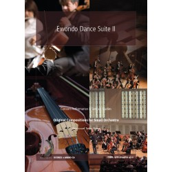 Ewondo Dance Suite II