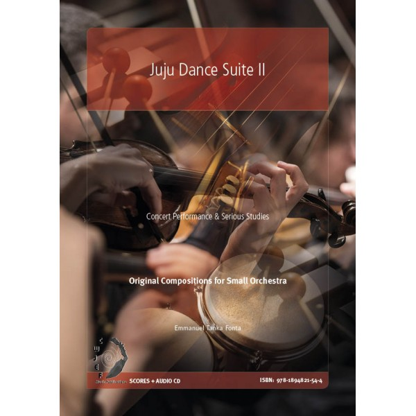 Juju Dance Suite II
