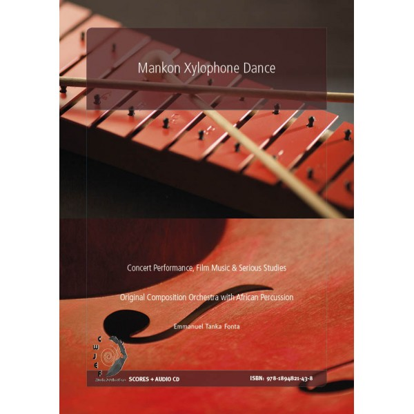 Mankon Xylophone Dance