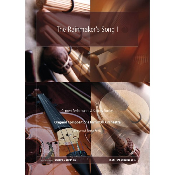 The Rainmaker's Song I