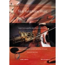 Tikar Xylophone Music