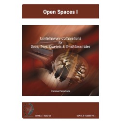 Open Spaces I