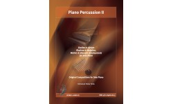 Piano Percussion II