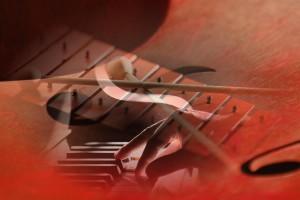 Piano Percussion II