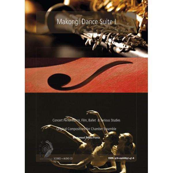 Makongi Dance Suite I