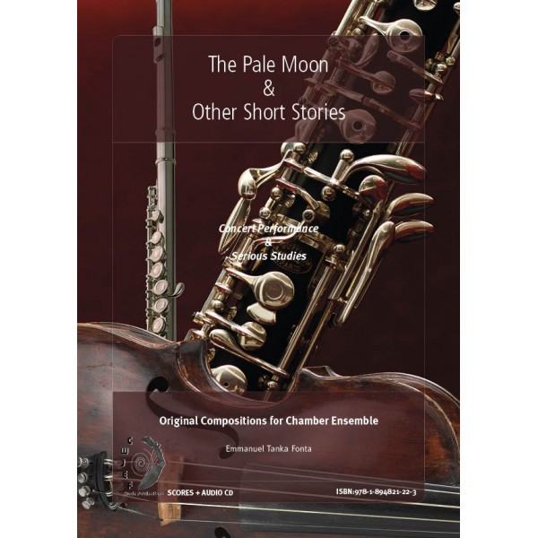 The Pale Moon & Other Short Stories