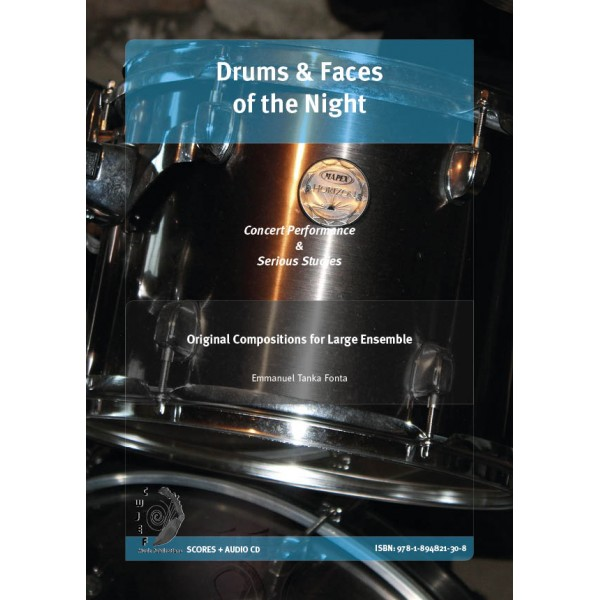 Drums & Faces of the Night
