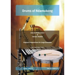 Drums of Ndamukong