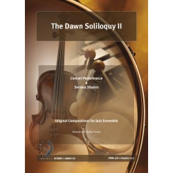 The Dawn Soliloquy II