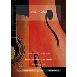 Kwa Prologue