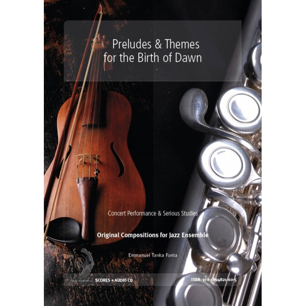 Preludes & Themes for the Birth of Dawn