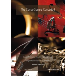 The Congo Square Concerto I