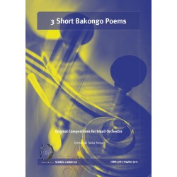 3 Short Bakongo Poems