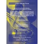 3 Short Bakongo Poems