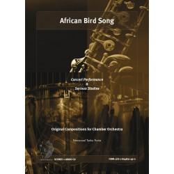 African Bird Song
