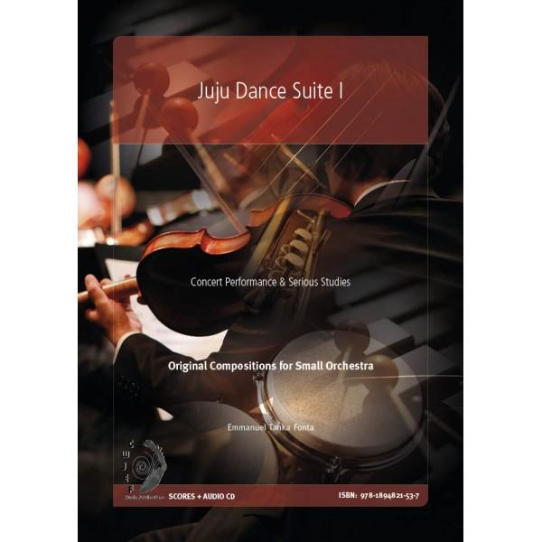 Juju Dance Suite I