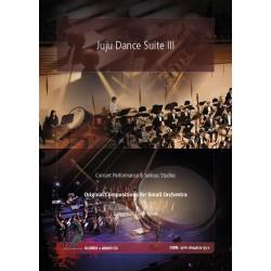 Juju Dance Suite III