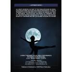 Portraiture of Mambuti New Moon Dance