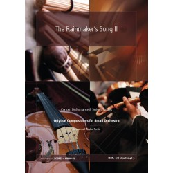 The Rainmaker's Song II