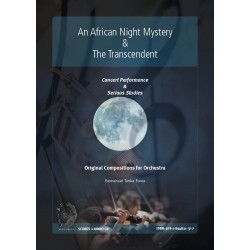 An African Night Mystery & The Transcendent