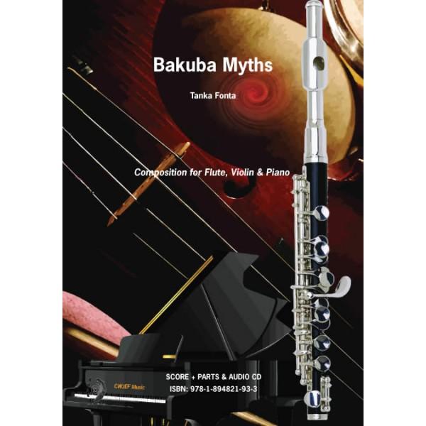 Bakuba Myth